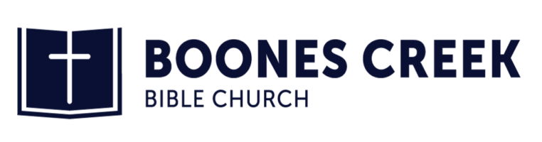 Boones Creek Bible Church